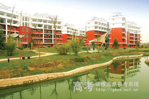 上海进修学院